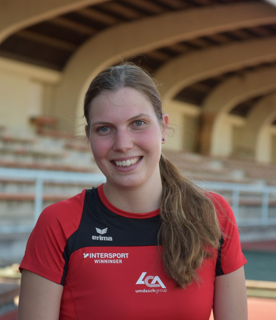 Isabella Mayer