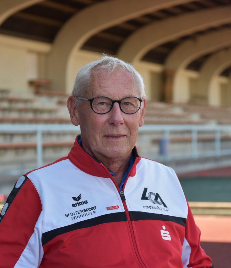 Fritz Ettlinger
