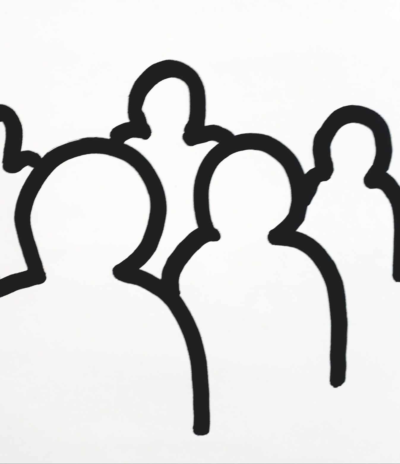 Platzhalter Gruppenbild