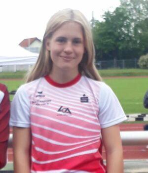 Anika Gleiß